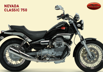Nevada Classic 750